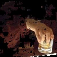 Alkoholisták a vásznon