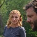 Forog a Spirál, Felméri Cecília első filmje