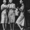 A csodálatos Kim Sisters