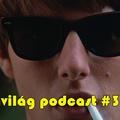 Filmvilág Podcast #30 - A nagy Tom Cruise-menet