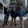 A Tenet art directora tervezi a magyar punkfilm látványvilágát is
