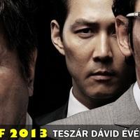 Best of 2013 - Ázsiától Dél-Amerikáig