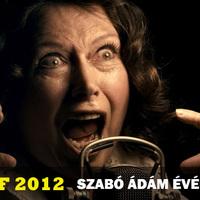 Best of 2012 – Gyilkosok, szerelmesek és a többiek