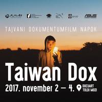 Sorsok, vágyak, testek – Itt a harmadik Taiwan Dox