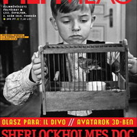 Februári Filmvilág: Hanekétől Holmes-ig