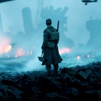 Dunkirk - Túl hiteles, túl hatásos