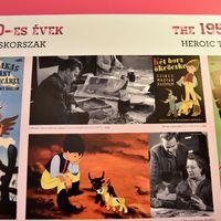 Kiállítás a 100 éves magyar animációról