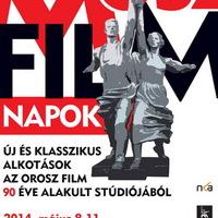 Moszfilm Napok – Az orosz filmek már az Urániában vannak