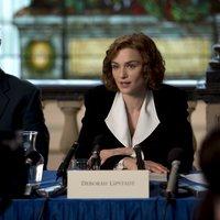 Rachel Weisszel és holokauszttagadással nyit a Budapesti Zsidó Filmfesztivál