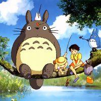 Miyazaki és a természet -  Az ökopunk sensei meséI