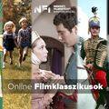 Online Filmklasszikusokkal a karantén ellen