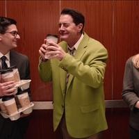 """A tehén átugrott a Holdon"" – Itt a nagy Twin Peaks Podcast"