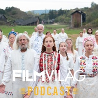 Filmvilág Podcast #44 - 2019 legjobb filmjei (eddig)