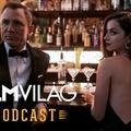 #90 - James Bond feleségének története