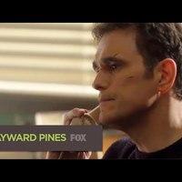Itt a Wayward Pines első előzetese