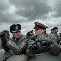 Nemcsak a tenger alatt jár az új Das Boot