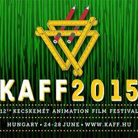 Június végén jön a 12. Kecskeméti Animációs Filmfesztivál