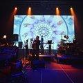 DJ Bootsie Quartet & VJ Kemuri - Cinema Special koncert az Átriumban