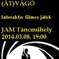 (Át)vágó: James Bond és a bakik