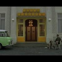 Így rajzolták át A Grand Budapest Hotelt