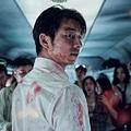 Elöl hűl a masiniszta - Vonat Busanba - Zombiexpressz