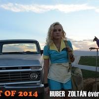 Best of 2014 – Huber Zoltán évértékelője
