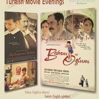 Filmklubot indít a Török Kulturális Központ