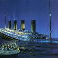 A Titanic filmen