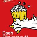 Indul a Cseh Filmkarnevál!
