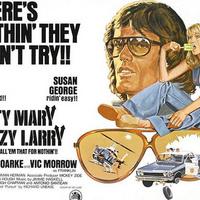 Piszkos Mary, Őrült Larry