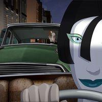 Novemberben jön az egymilliárdos magyar animációs akció-thriller