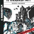 Romero előszavával jelenik meg A horrorfilm című tanulmánykötet