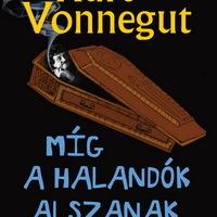 Új játék Kurt Vonnegut-könyvekért!