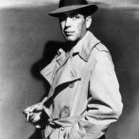 Humphrey Bogart és a Casablanca