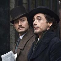 Eric Cantona, Sherlock Holmes és az adásszünet