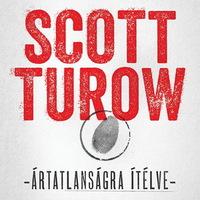 Nyerd meg Scott Turow klasszikus krimijét!