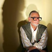 Romero bemutatta: Zombi politikón