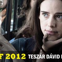 Best of 2012 - Fókuszban: Ázsia és Dél-Amerika