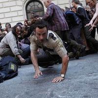 Szemben a többséggel - The Walking Dead