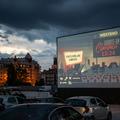 A jövő héten már a szabad ég alatt (is) mozizhatunk