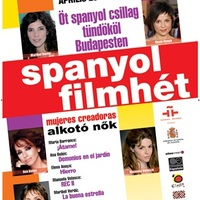 """""""Alkotó nők"""" - Spanyol Filmhét az Urániában"""