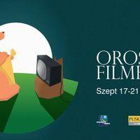 Orosz Filmhét a Puskin moziban