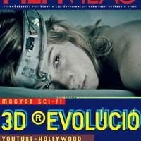 3D és magyar sci-fi az októberi Filmvilágban