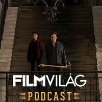 Podcast - A gőzvámpírok éjszakája, Az aszfalt királyai és Bébi Yoda