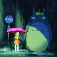 Ünnepi animék: Ghibli-filmek a Művészben