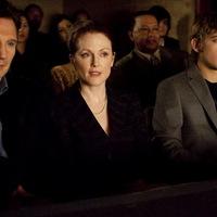 Amanda Seyfried kétszer + Godard, Thor, Truffaut
