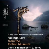 Vikingek az Urániában!