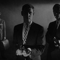 A bűnbanda - Tarantino nyomában 67.