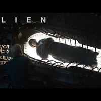 Prológus készült az Alien: Covenanthez (vagy epilógus a Prometheushoz)