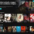 Itt a Filmio, az új magyar streamingoldal